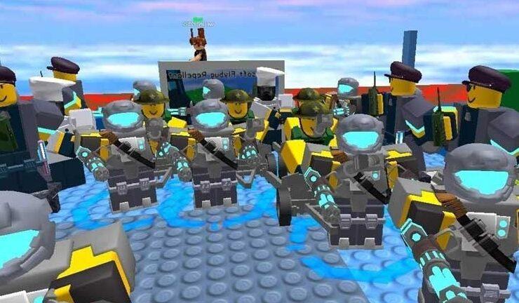 Roblox Tower Defense Simulator Codes (April 2021)
