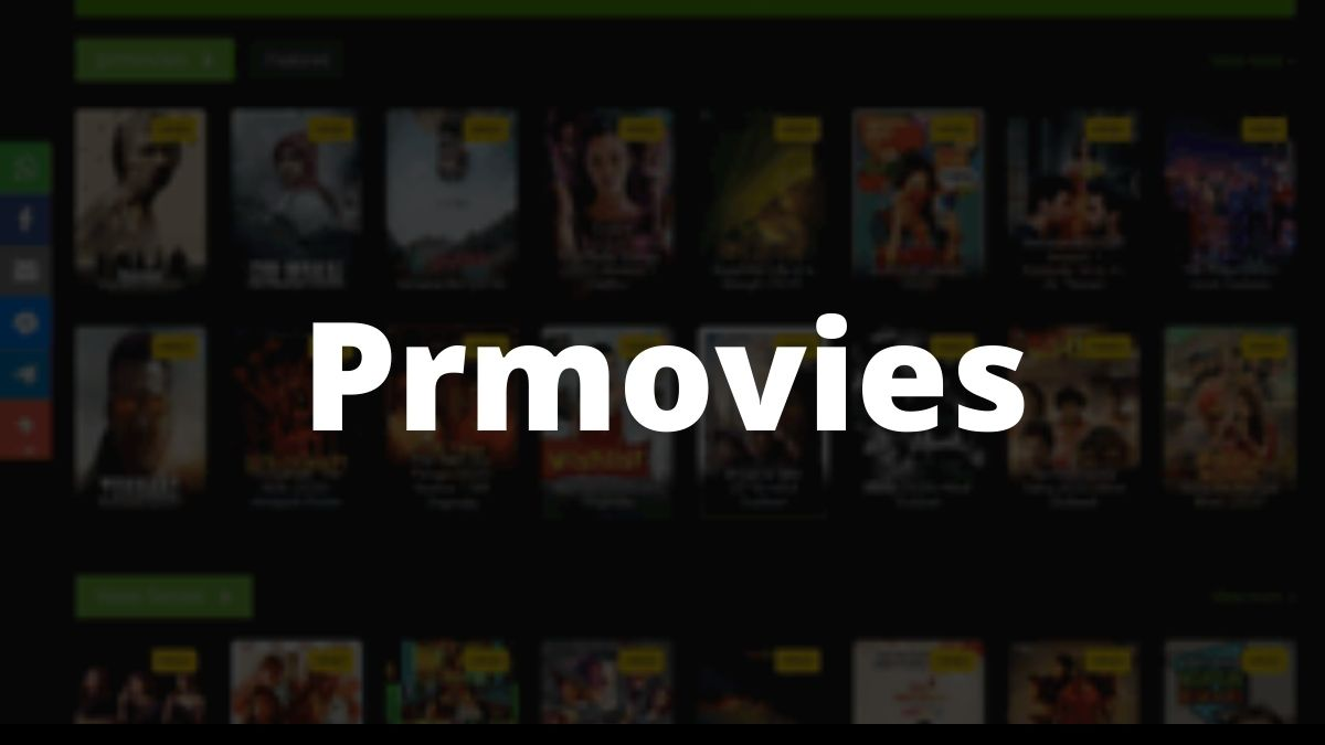 Prmovies 2021 – Watch Free Bollywood, Hollywood Movies HD